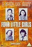 echange, troc 4 Little Girls [Import allemand]
