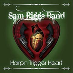 Hairpin Trigger Heart - EP