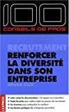 echange, troc Géraldine Couget - Recrutement : Renforcer la diversité dans son entreprise