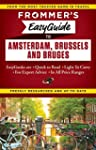 Frommer's EasyGuide to Amsterdam, Bru...