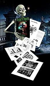 Tricks 'N' Treats - The Book of Halloween Magic