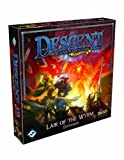 Descent Second Edition: Lair of the Wyrm