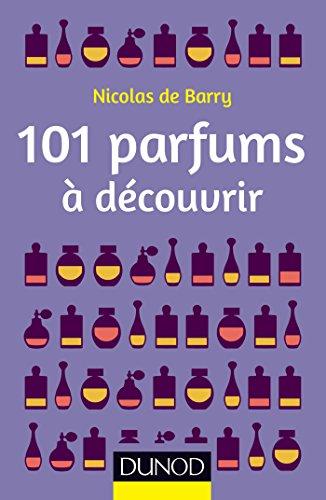 101 parfums à découvrir (Hors collection)