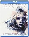 Colección Premios De La Academia: Los Miserables [Blu-ray]