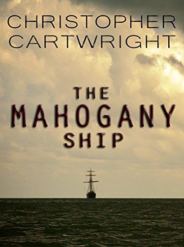 the-mahogany-ship-sam-reilly-book-2