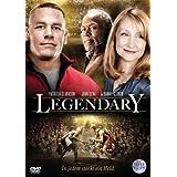 """Legendary - In jedem steckt ein Heldvon """"Patricia Clarkson"""""""