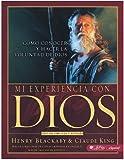 Mi Experiencia Con Dios- Libro Para el Discipulo (Experiencing God Member Book Spanish Edition) (0767323696) by Henry Blackaby