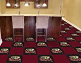 FANMATS NCAA University of Alabama Crimson Tide Nylon Face Team Carpet Tiles at Amazon.com