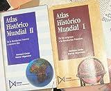 img - for Atlas Historico Mundial - 2 Tomos 19b: Edicion (Spanish Edition) book / textbook / text book