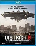 echange, troc District 9 [Blu-ray]