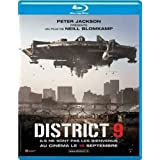 District 9 [Blu-ray]par Sharlto Copley