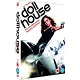 Dollhouse: The Complete Series (Seasons One & Two) [DVD]by Eliza Dushku