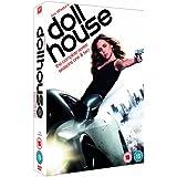 Dollhouse Complete Seasons 1 & 2 Boxset [Import anglais]par Fox