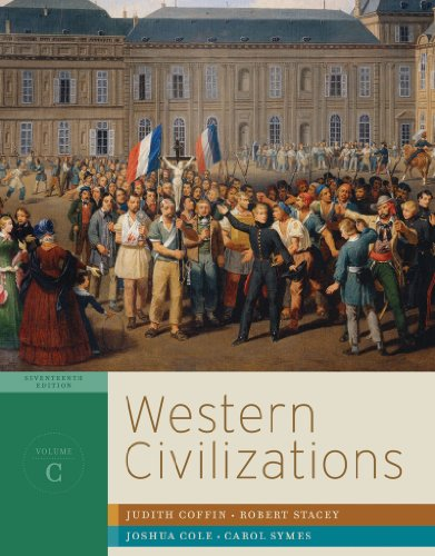 Western Civilizations: Their History & Their Culture...