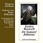 Dr. Samuel Johnson | James Boswell