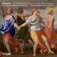 Handel - Il trionfo del Tempo e del Disinganno