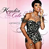 Keyshia Cole A Different Me