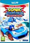 Sonic and All Stars Racing Transforme...