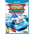 Sonic & All-Stars Racing Transformed Limited (Nintendo Wii U) [UK IMPORT]