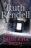Ruth Rendell The Saint Zita Society