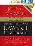 The 21 Irrefutable Laws Of Leadership...