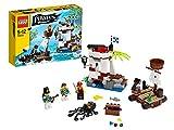 レゴ (LEGO) パイレーツ 海兵隊の基地 70410