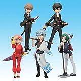Half Age Characters 銀魂 BOX