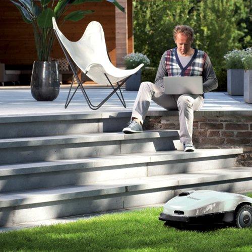 Robomow RM510 Robotic Lawnmower image