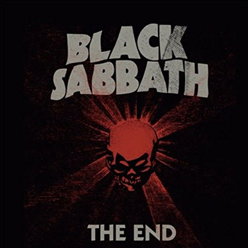 Ozzy Osbourne - Black Sabbath The End Exclusive Tour Edition Cd In Jewel Case - Zortam Music