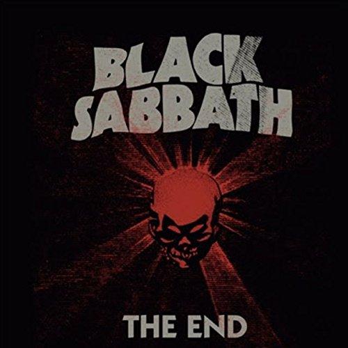 Ozzy Osbourne - Black Sabbath The End Exclusive Tour Edition Cd In Jewel Case - Lyrics2You