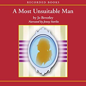 Most Unsuitable Man | [Jo Beverley]