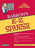 img - for E-Z Spanish book / textbook / text book