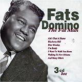 echange, troc Fats Domino - Fat Man