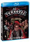 The Funhouse (Collectors Edition) [Blu-ray]