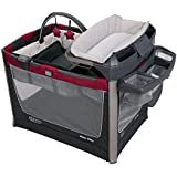 Graco Pack 'n Play Playard Smart Stations, Presley