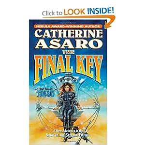 The Final Key - Catherine Asaro