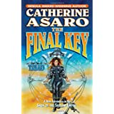 The Final Key: Part Two of Triad ~ Catherine Asaro