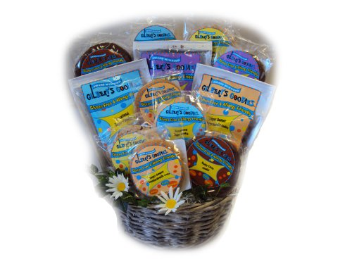 Allergy-Friendly Cookie Assortment Gift Basket