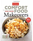 img - for Comfort Food Makeovers book / textbook / text book