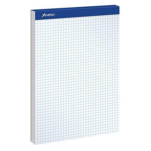 ampad-evidence-quad-dual-pad-quadrille-rule-letter-size-85-x-1175-white-100-sheets-per-pad-20-210
