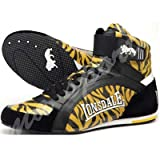 Lonsdale Swift Tiger Senior Boxing Boots