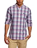 Brooks Brothers Plaid Madras Men's Shirt