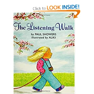 The Listening Walk
