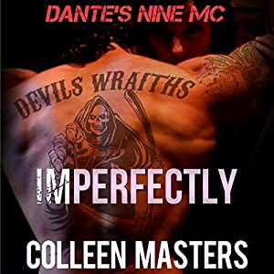 Imperfectly Audiobook