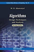 Algorithms: Design Techniques and Analysis Front Cover