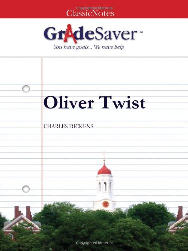 oliver twist quotes and analysis gradesaver  oliver twist study guide