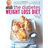 The Diabetes Weight Loss Dietby Antony Worrall Thompson