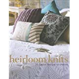 Heirloom Knits: 20 Timeless and Enduring Projects for the Homeby Judith McLeod-Odell