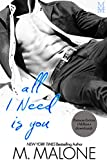 All I Need is You: The Alexanders, Book 4 (Contemporary Romance)