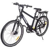 X-Treme XB-300Li High Performance Electric Bicycle